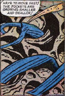 Fantastic Four #17, page 17, panel 6