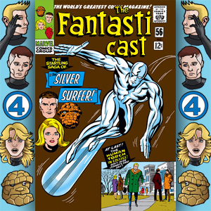 The Fantasticast Episode 56