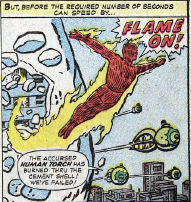 Fantastic Four Annual #1, page 21, panel 2