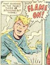 Strange Tales Annual #2, page 5, panel 4