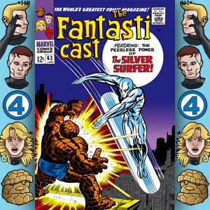 The Fantasticast Episode 63