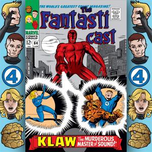 The Fantasticast Episode 64