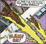 Fantastic Four #18, page 10, panel 4