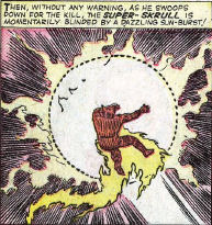 Fantastic Four #18, page 16, panel 1