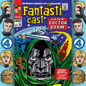 The Fantasticast Episode 66