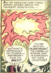 Strange Tales #113, page 13, panel 1
