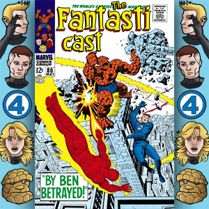 The Fantasticast Episode 80