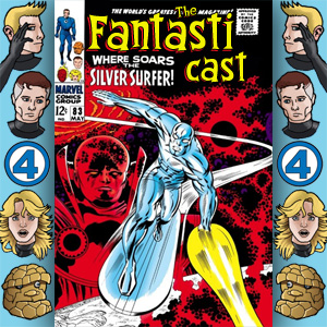 The Fantasticast Episode 83