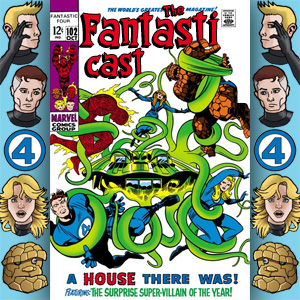 The Fantasticast Episode 102