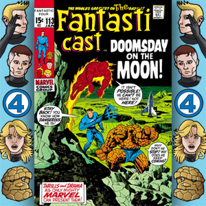 The Fantasticast Episode 113