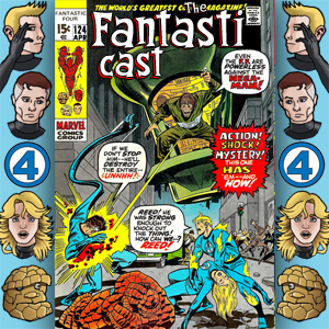 The Fantasticast Episode 124 (300)