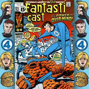 The Fantasticast Episode 131