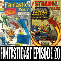 The Fantasticast Episode 20