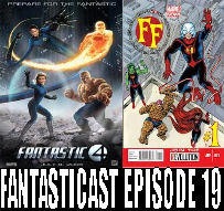 The Fantasticast Episode 19