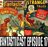 The Fantasticast Episode 17