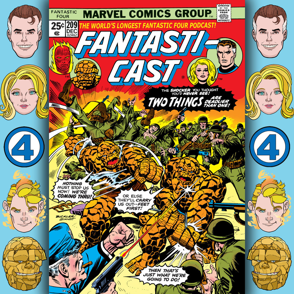 The Fantasticast Episode 209