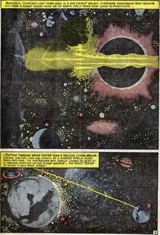 Fantastic Four #32, page 3