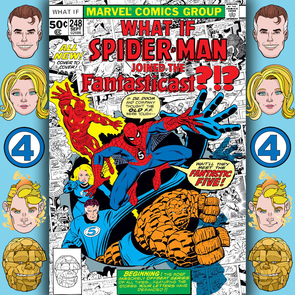The Fantasticast Episode 248