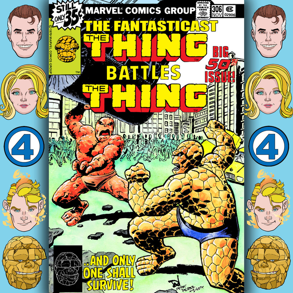 The Fantasticast Episode 306