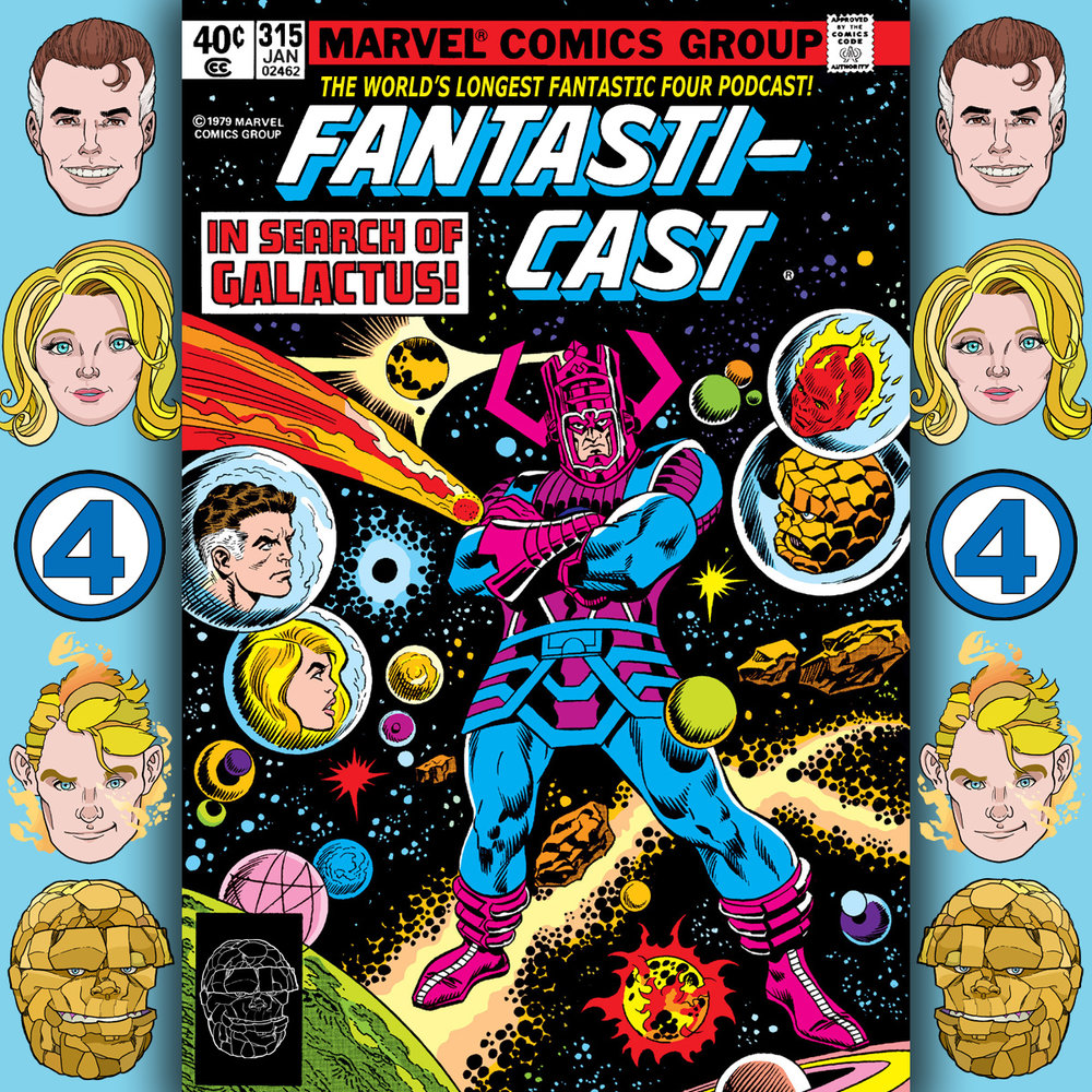 The Fantasticast Episode 315