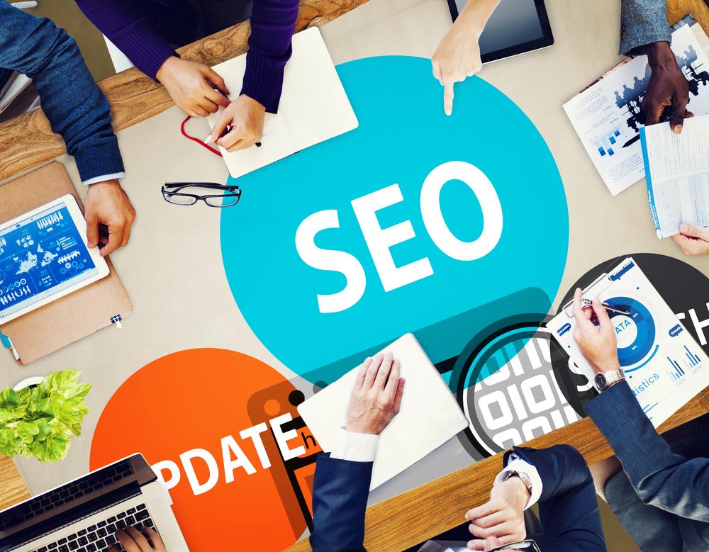 seo search engine optomisation
