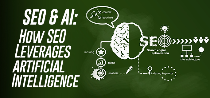 SEO and AI: How SEO Leverages Artificial Intelligence