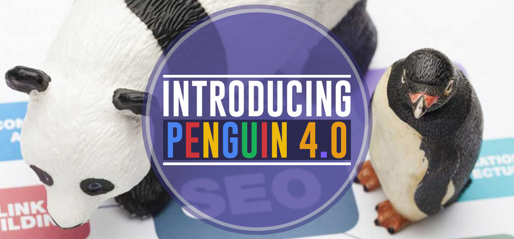 Introducing Penguin 4.0