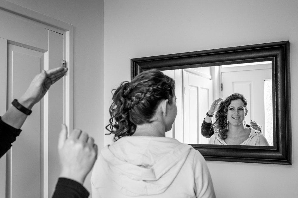 bruidsfotografie Fijnaart