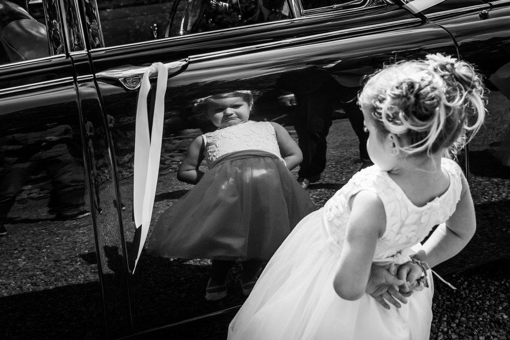 bruidsfotograaf bruidsmeisje west Brabant