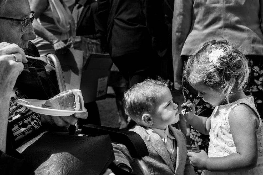 trouwen landgoed ulvenhart bruidsfotograaf
