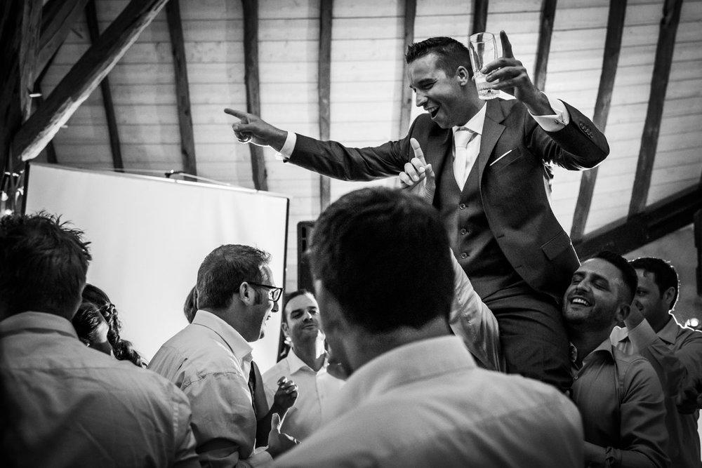 wedding party trouwfotografie ulvenhart