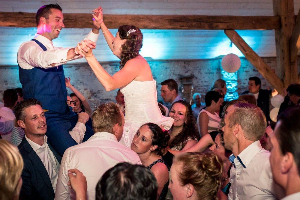 opening bruidsfeest landgoed ulvenhart Breda