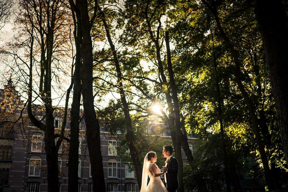 fotograaf op Bovendonk, Cfoto werkt als bruidsfotograaf vaak op deze locatie