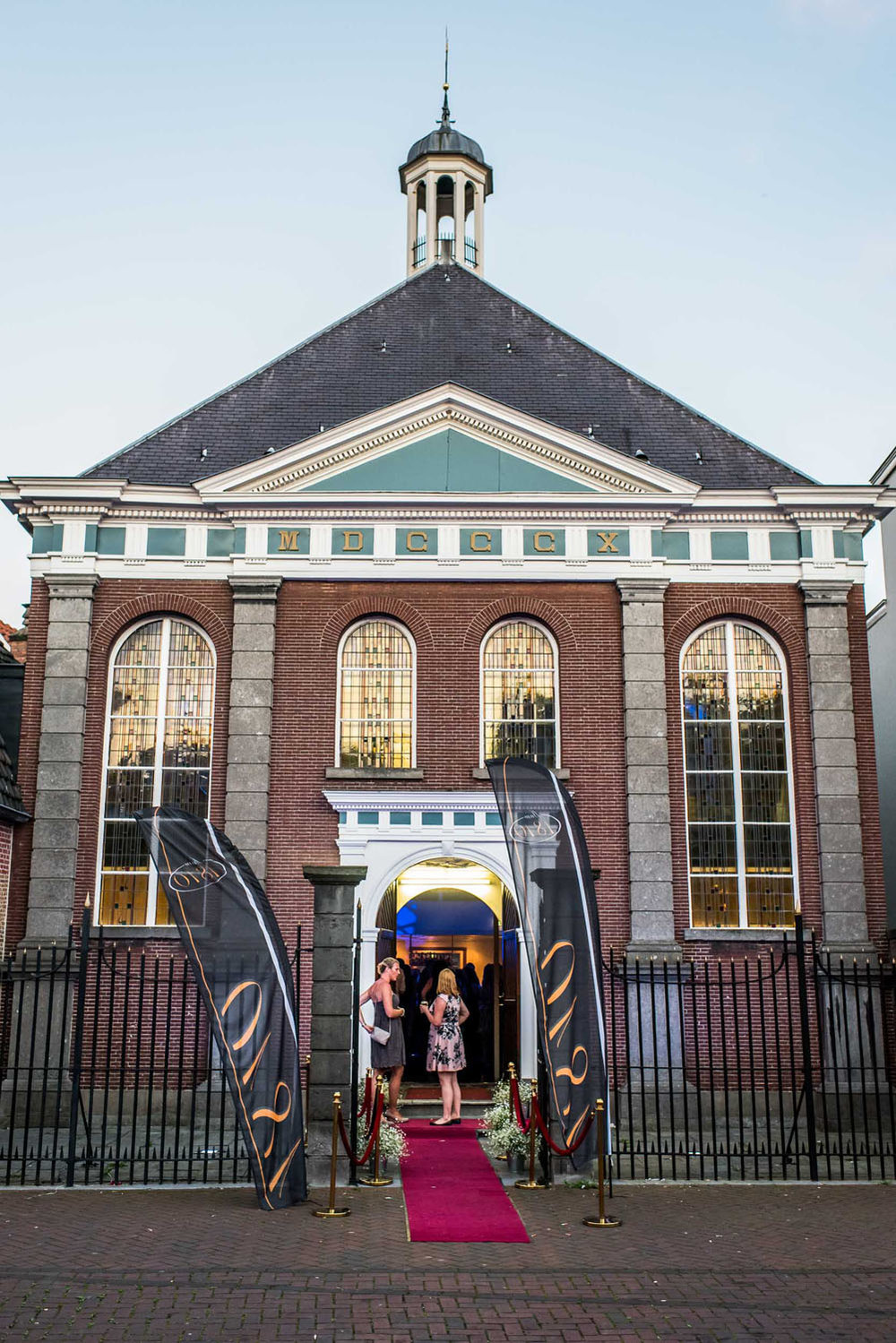 huwelijk bij Anno 1810 in Roosendaal, bruidsfotograaf Cfoto, Fotograaf bij feesten en bruiloften