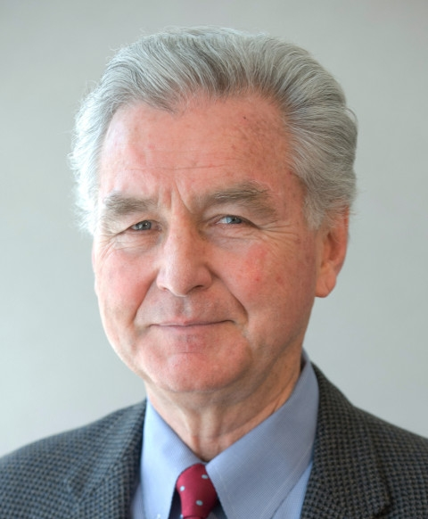 Brian Swain, Acting Chair