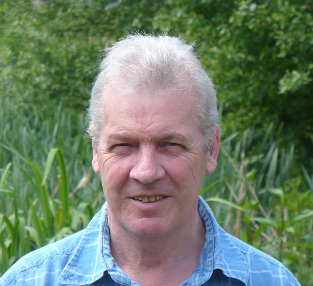 Peter Brown - Committee Member