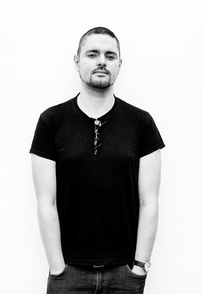 ALEX YORK - CO-FOUNDER