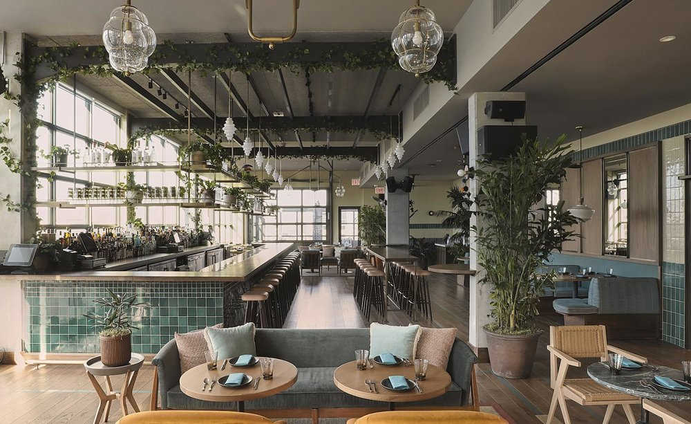 The Hoxton - Chicago