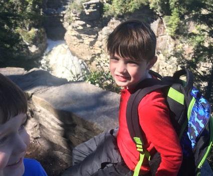 Boys Linville Falls.JPG