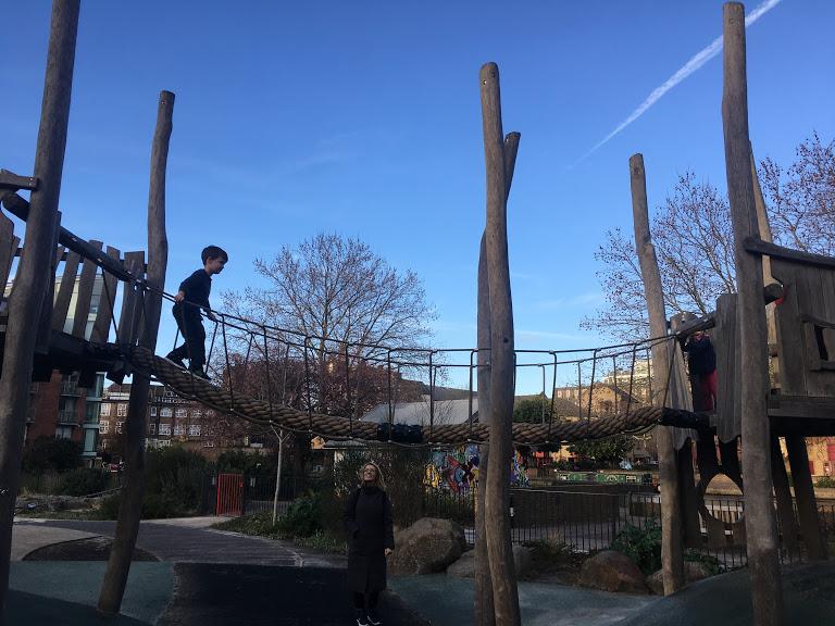 B on London Playground.JPG
