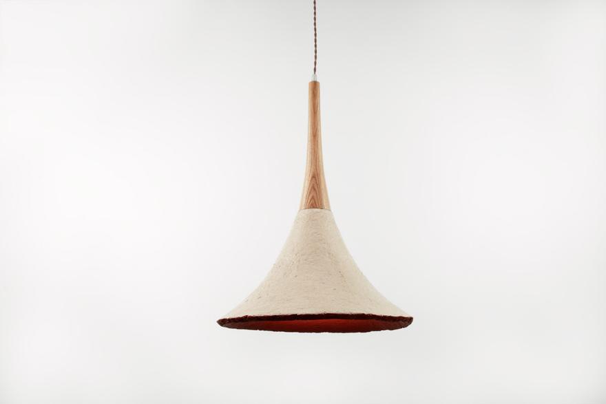 MushLume Lamp