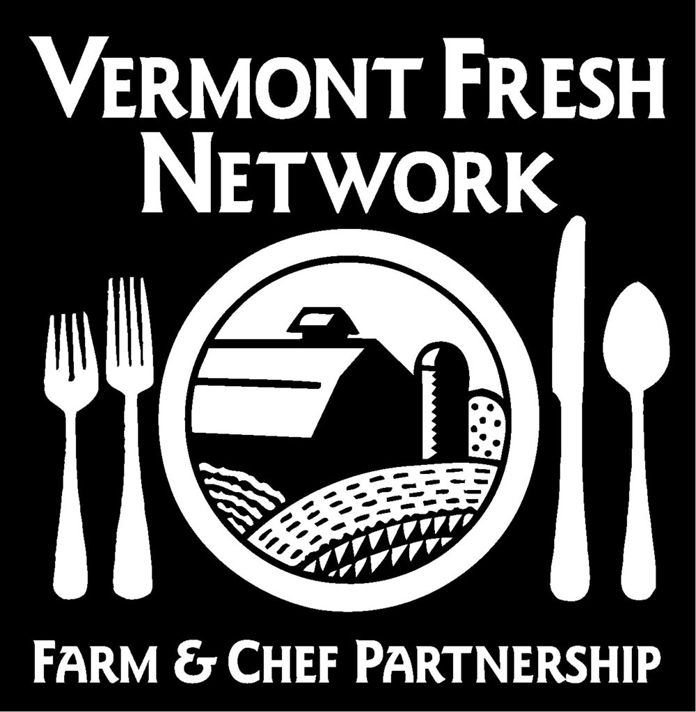 Proud Member of the Vermont Fresh Network