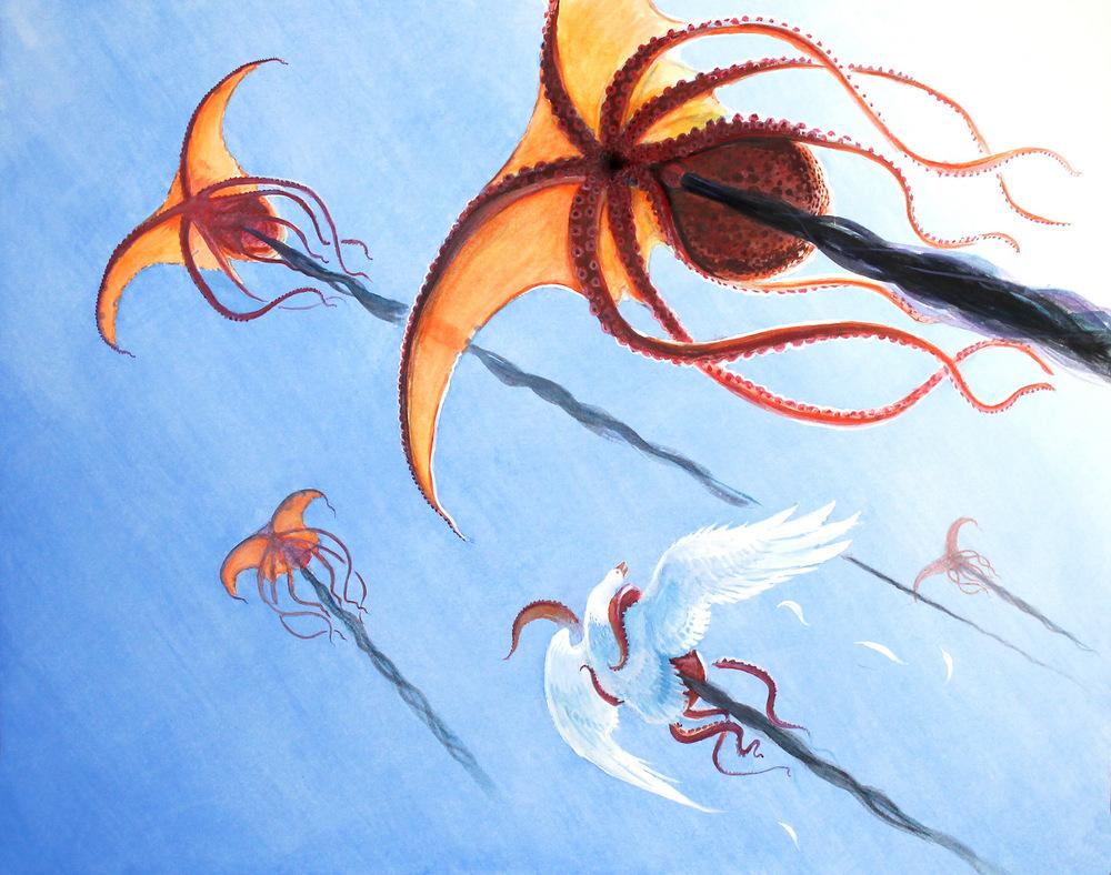 klingon-octopus-psaceotters