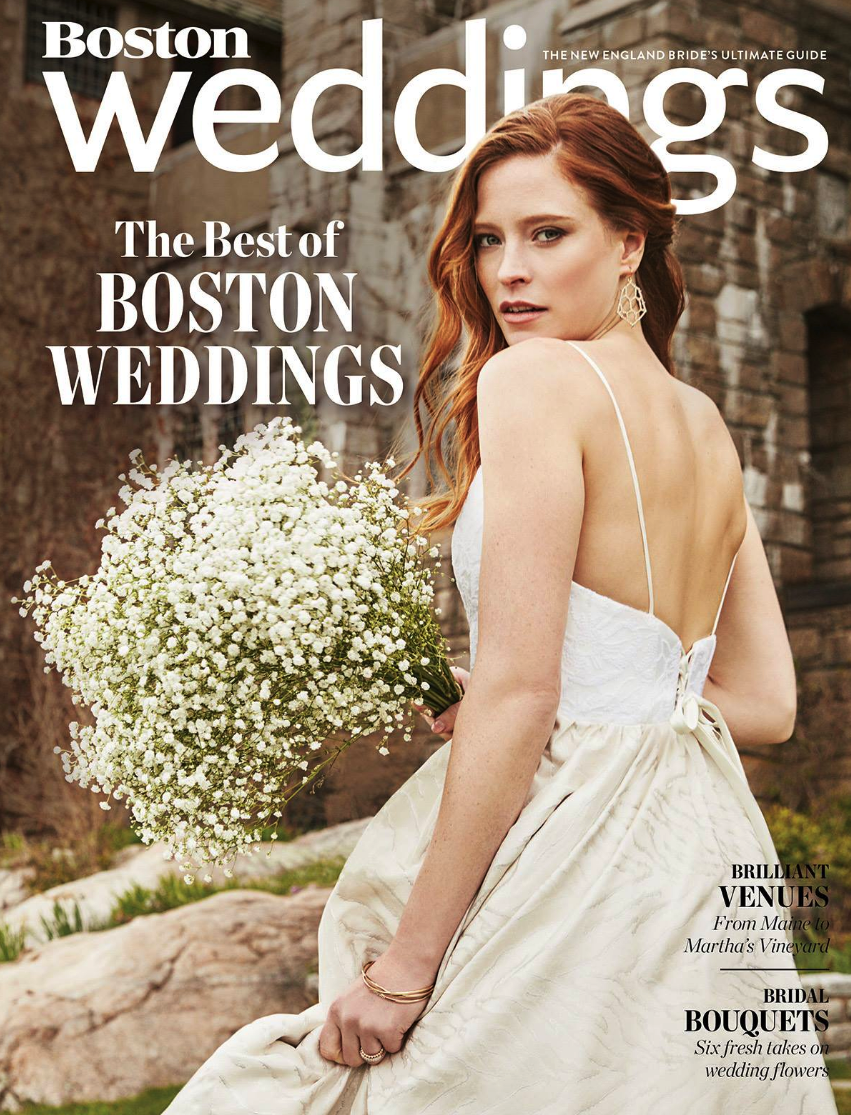 Boston Wedding PR