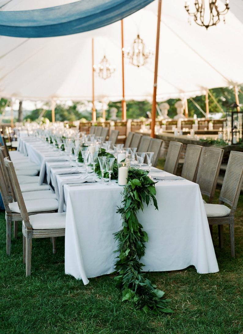 Wedding Planning Marketing
