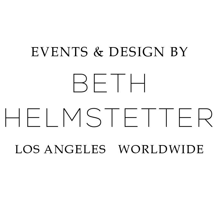 Beth Helmstetter Events