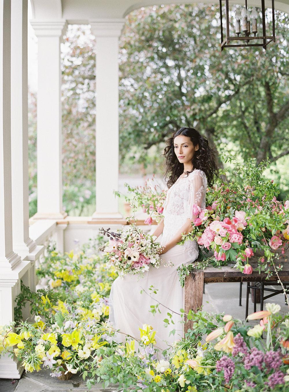 Bridal Fashion PR