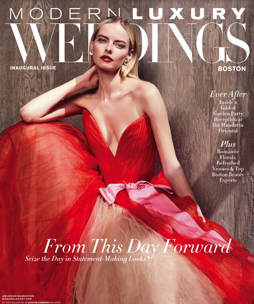 Modern Luxury Weddings PR