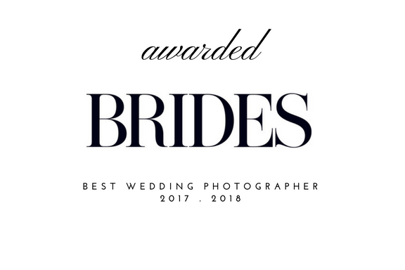 Brides Best Wedding Photographer
