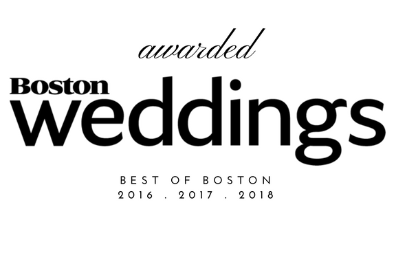Best of Boston Weddings PR